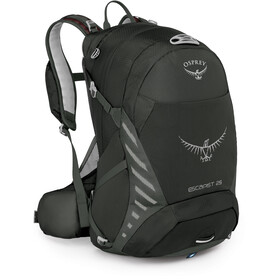 Osprey Escapist 25 Backpack Gr. S/M black